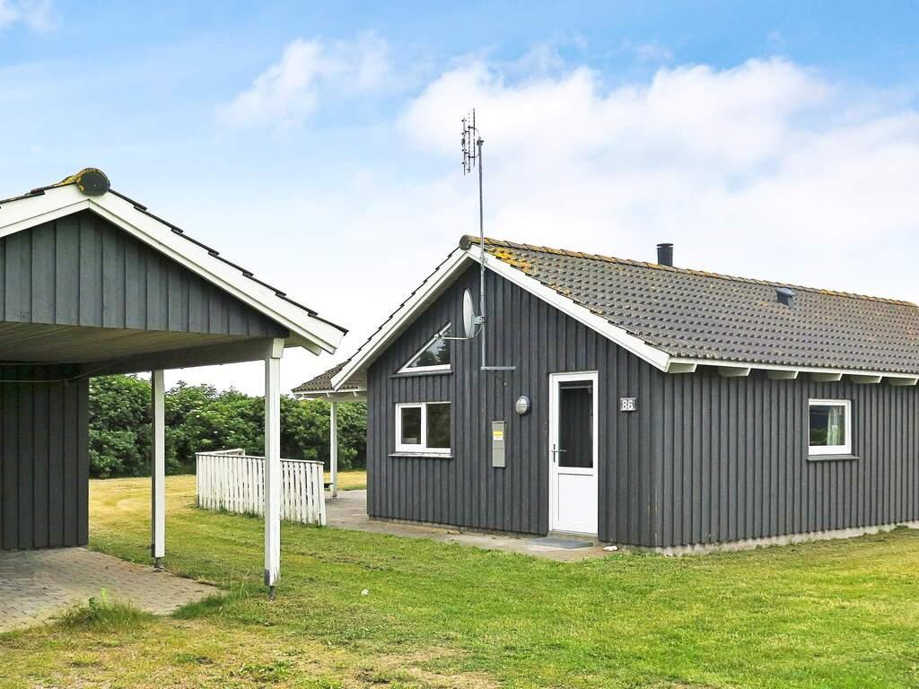 Zusatzbild Nr. 01 von Ferienhaus No. 23728 in Harboøre