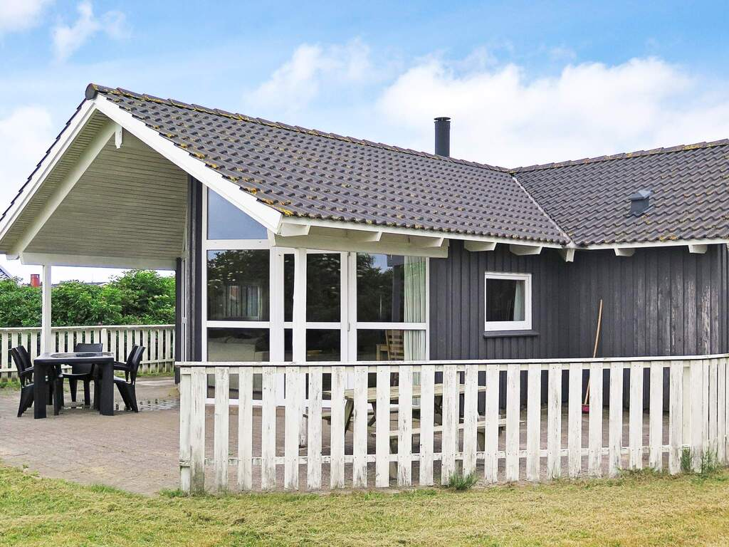 Zusatzbild Nr. 02 von Ferienhaus No. 23728 in Harboøre
