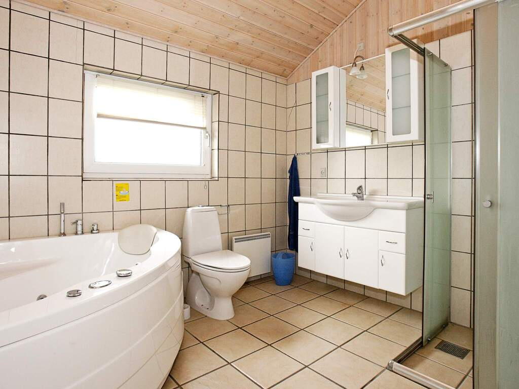 Zusatzbild Nr. 13 von Ferienhaus No. 23728 in Harboøre