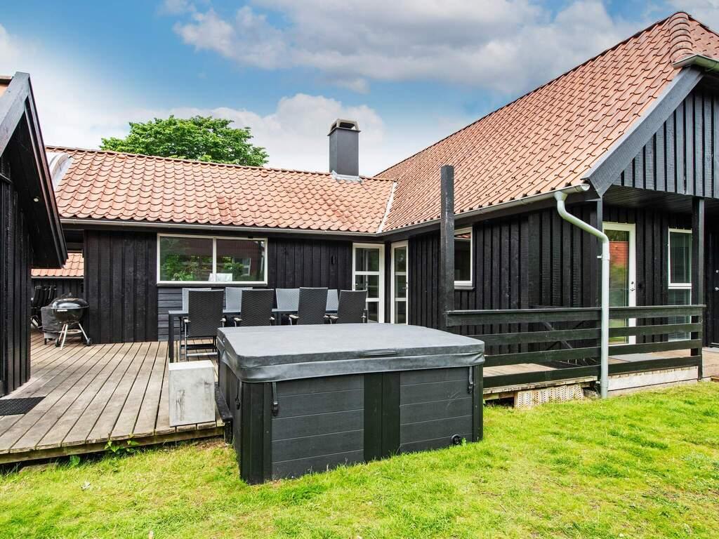 Detailbild von Ferienhaus No. 23733 in Juelsminde