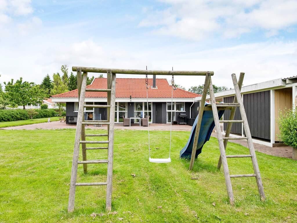 Umgebung von Ferienhaus No. 23785 in Hejls