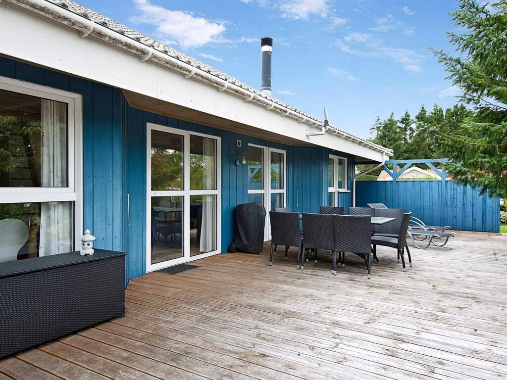 Detailbild von Ferienhaus No. 23786 in Hejls
