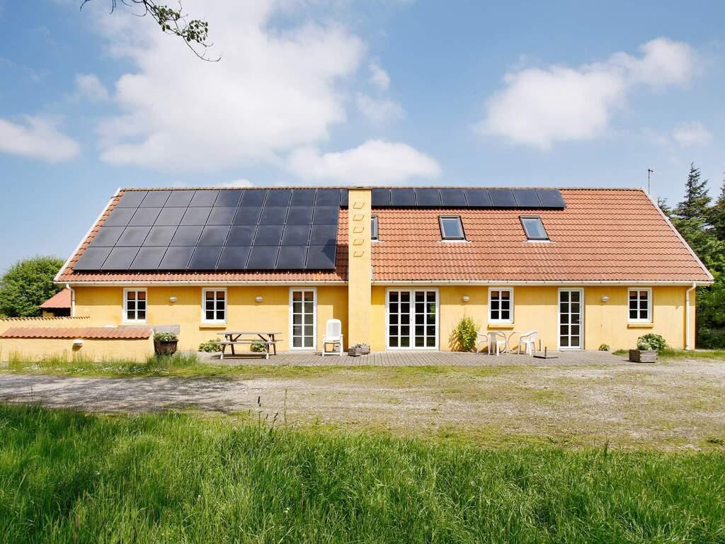 Detailbild von Ferienhaus No. 23787 in Thisted