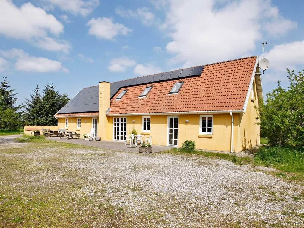 Zusatzbild Nr. 01 von Ferienhaus No. 23787 in Thisted