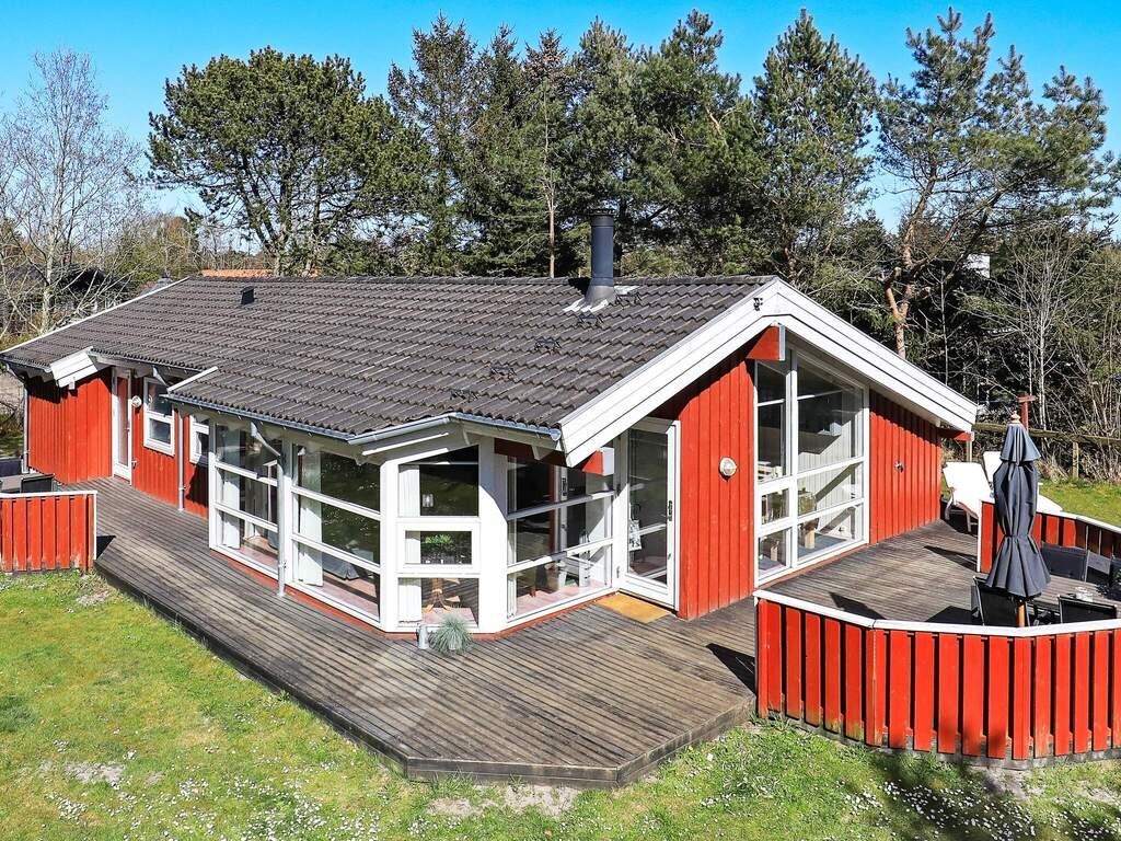 Detailbild von Ferienhaus No. 23796 in Hals
