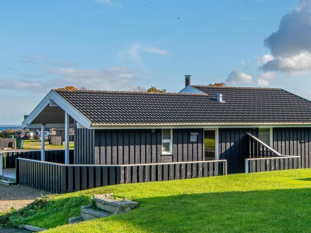 Umgebung von Ferienhaus No. 23825 in Sjølund