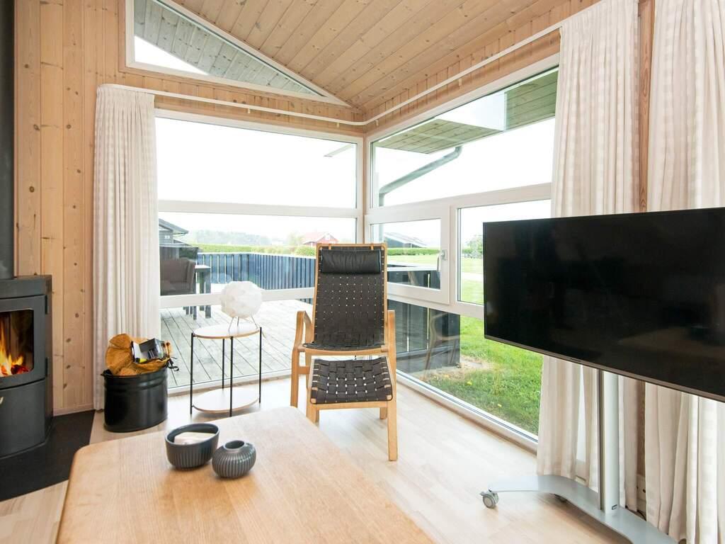 Zusatzbild Nr. 02 von Ferienhaus No. 23825 in Sjølund