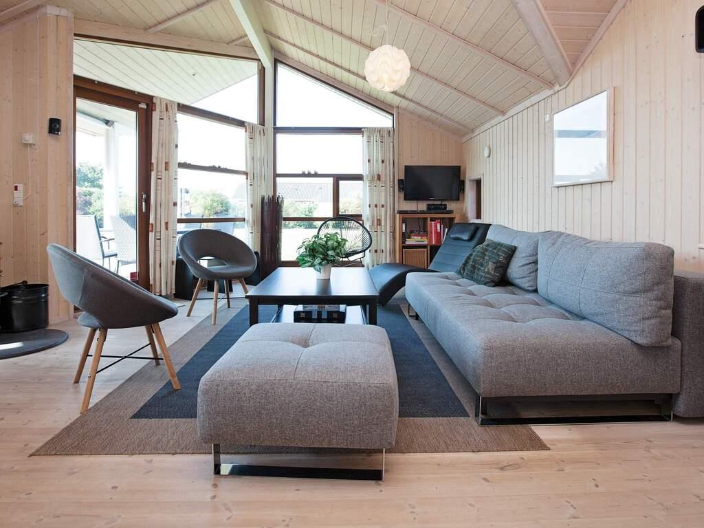Zusatzbild Nr. 02 von Ferienhaus No. 23977 in Slagelse