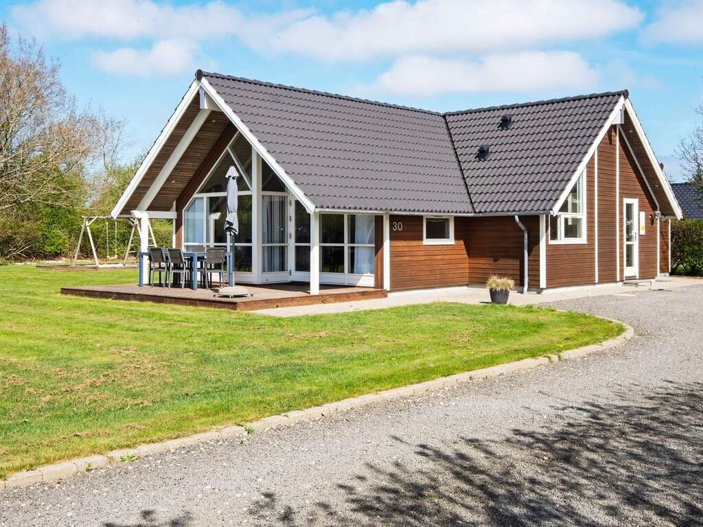 Detailbild von Ferienhaus No. 24016 in Hemmet