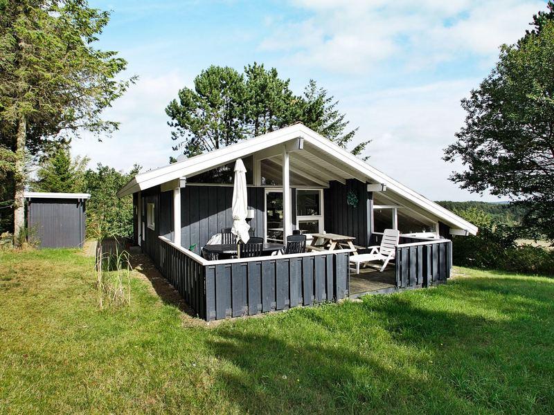 Detailbild von Ferienhaus No. 24258 in Ebeltoft