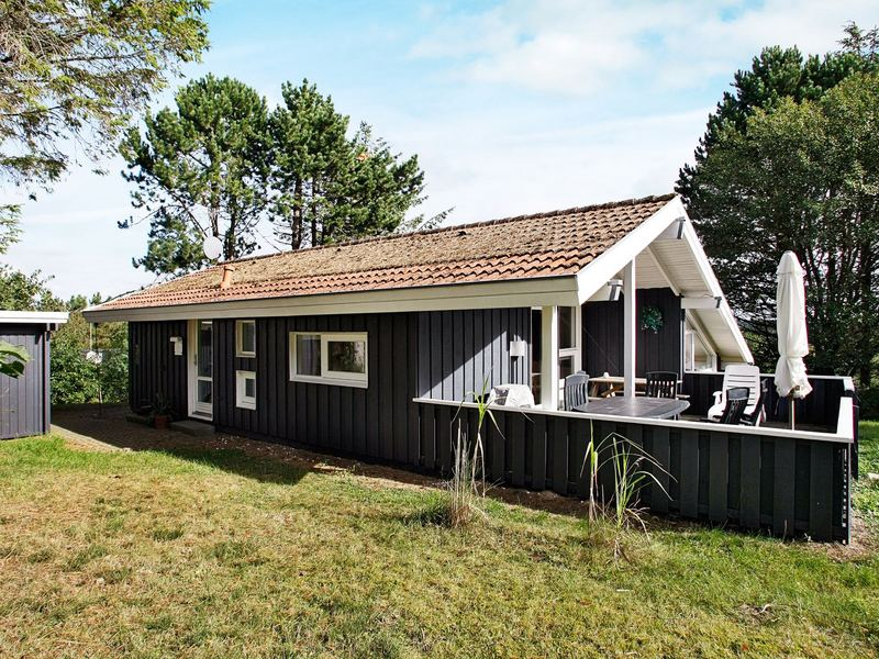 Zusatzbild Nr. 01 von Ferienhaus No. 24258 in Ebeltoft