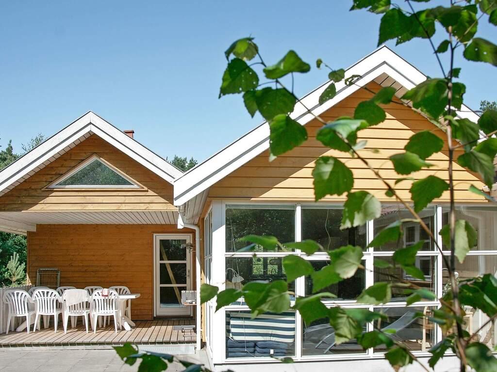 Umgebung von Ferienhaus No. 24372 in Aakirkeby