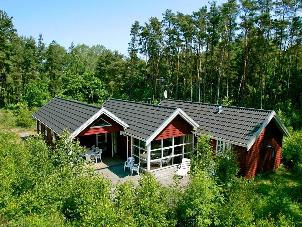 Detailbild von Ferienhaus No. 24373 in Aakirkeby