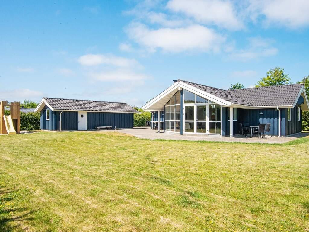 Detailbild von Ferienhaus No. 24384 in Hemmet