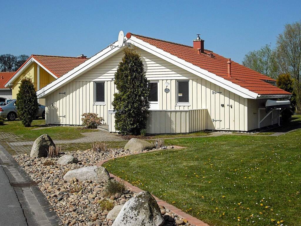 Detailbild von Ferienhaus No. 24451 in Otterndorf