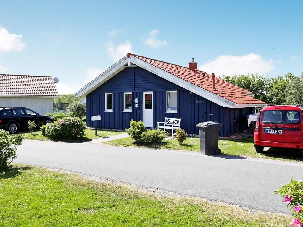 Detailbild von Ferienhaus No. 24452 in Otterndorf