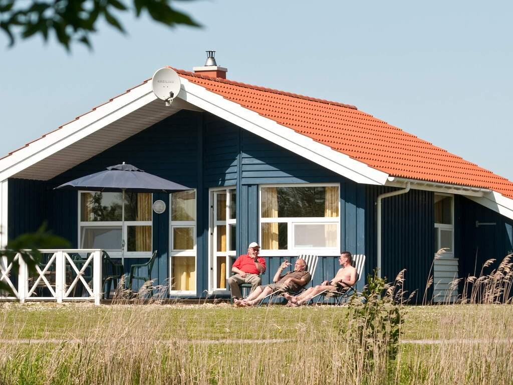 Zusatzbild Nr. 02 von Ferienhaus No. 24452 in Otterndorf