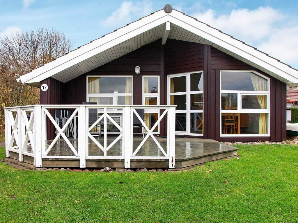 Detailbild von Ferienhaus No. 24462 in Gelting