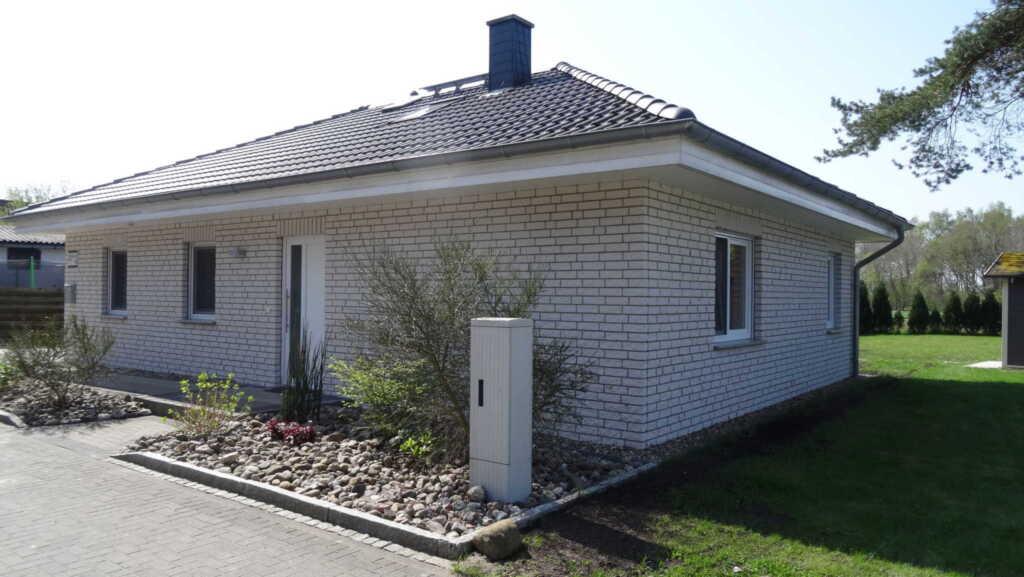 Ferienhaus Lachmöwe