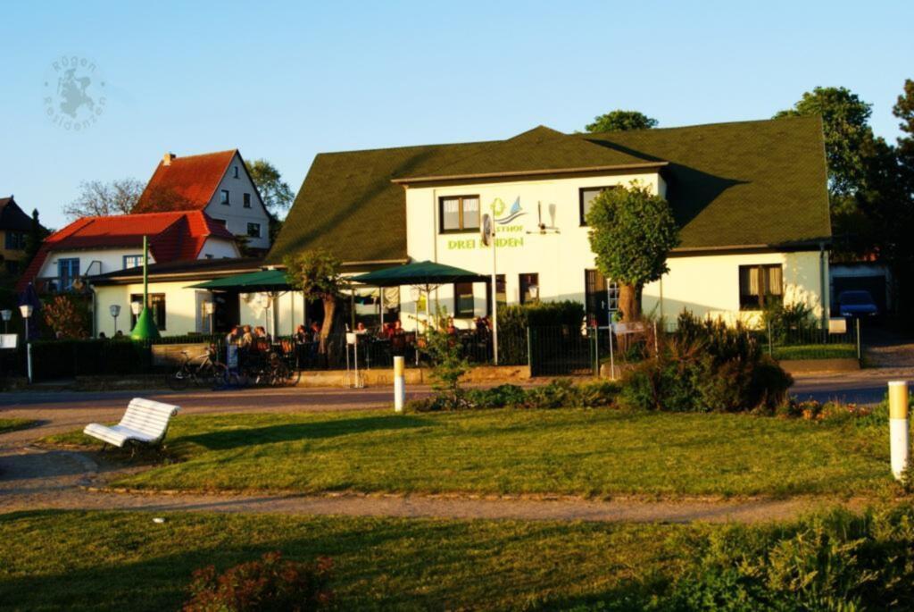 Granitz Blick 3 OT Seedorf, Granitzblick 3