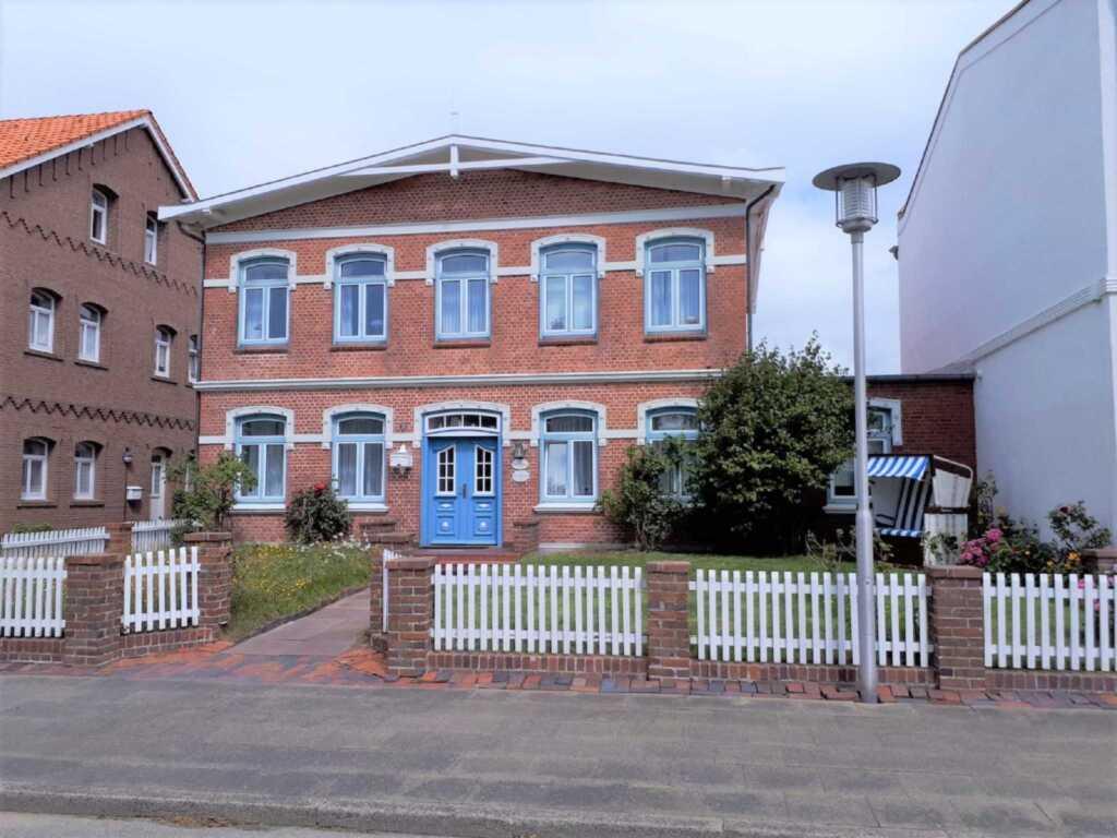 Albrecht Haus 'Jens C. Nielsen', 3-Zimmerwohnung M