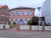 Albrecht Haus 'Jens C. Nielsen', 3-Zimmerwohnung Anna im EG -LINKS- in Sylt-Westerland - kleines Detailbild