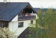Detailbild von Ferienwohnung Haus Keller