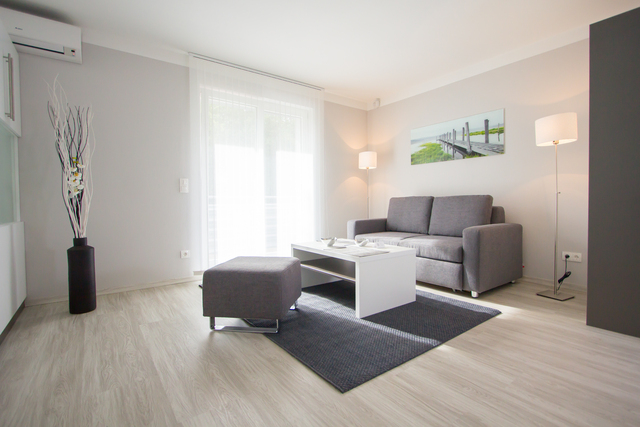 Lausitzer Seenland Apartmenthaus UG, Apartement
