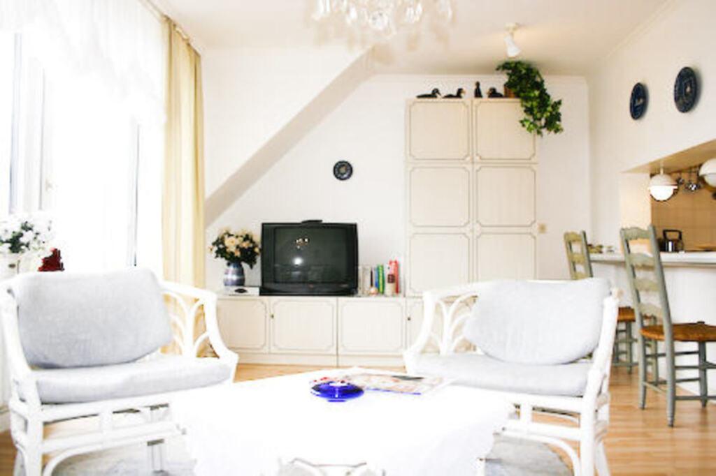 Ferienwohnung Rohmann (Steffens), 2-Zimmerwohnung