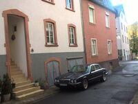 FeWo Jaguar, FeWo Jaguar X in Zell (Mosel) - kleines Detailbild
