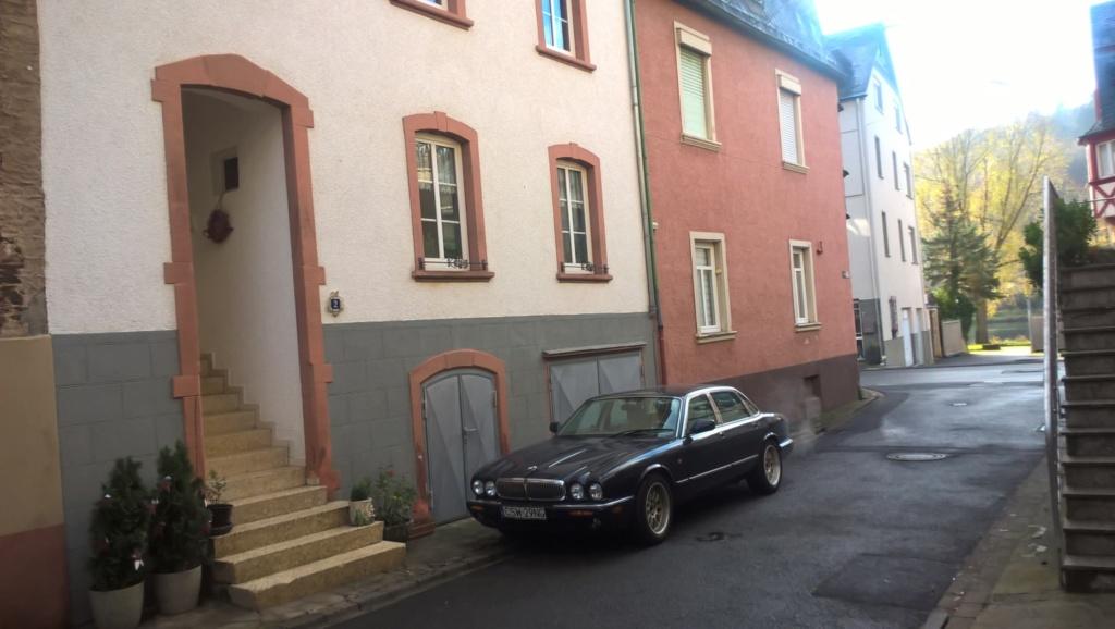 FeWo Jaguar, FeWo Jaguar XF