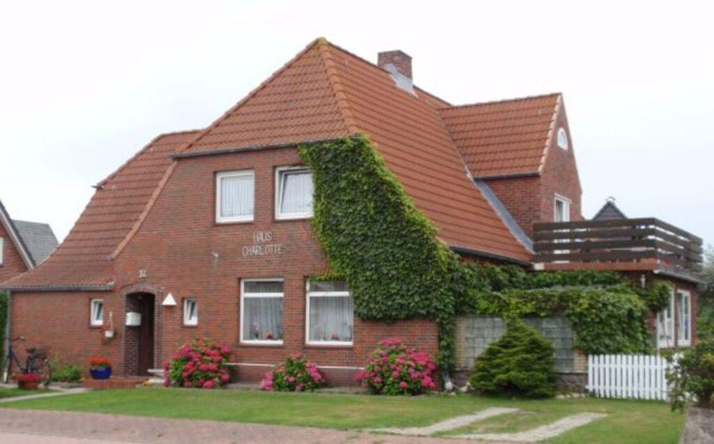 Haus Charlotte (Steffens), 1 Raum Studio Apparteme