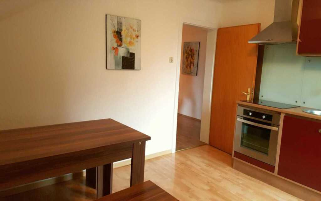 Landhaus Kulm, Appartement