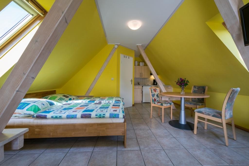 Haus Sonnenblick, App.3 Meißner