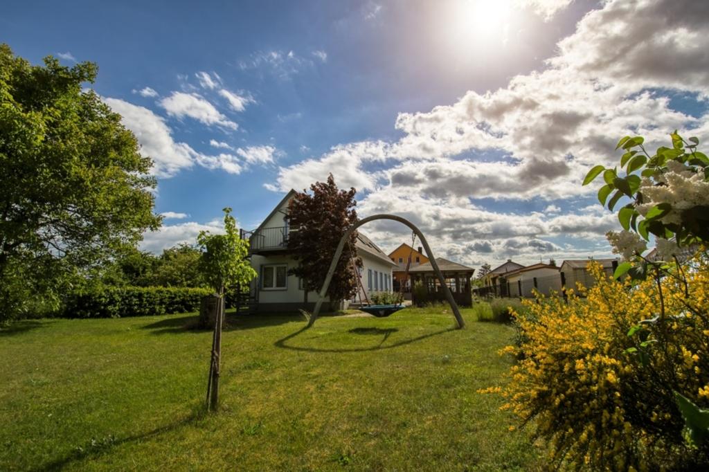 Haus Sonnenblick, App. 4 Mei�ner