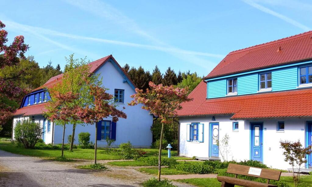 Ferienwohnung Bakenberg auf R�gen, Apartment