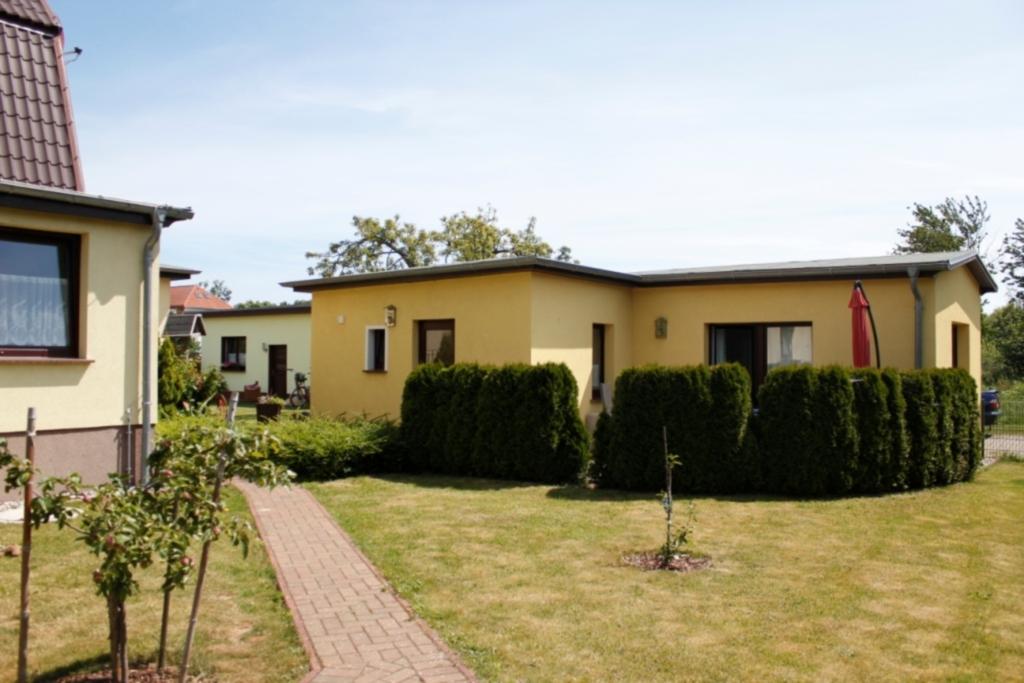 11-Gartenhaus, Gartenhaus
