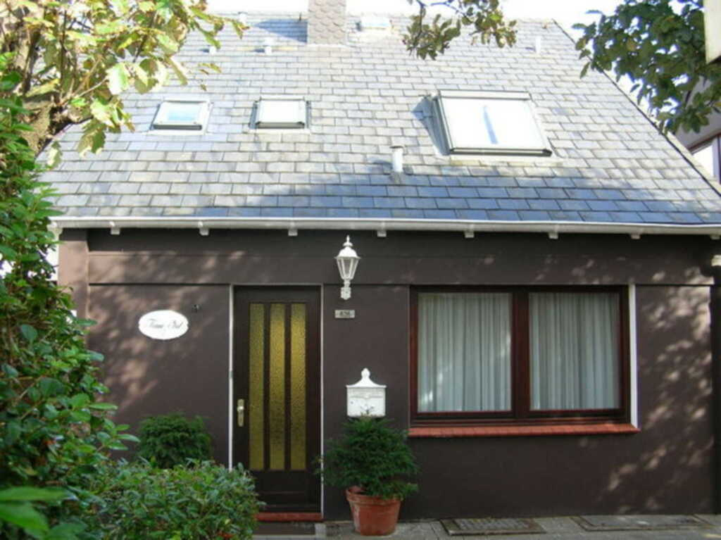 Haus Tana-Gat, Ferienwohnung (EG): K�, SZ, WZ, Dus