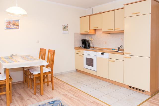 Schrader, Thorsten - Bansin, Aquamarina, Wohnung 6