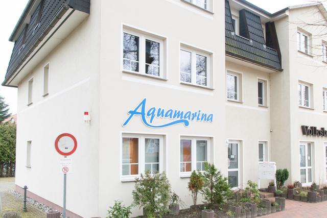 Schrader, Thorsten - Bansin, Aquamarina, Wohnung 1