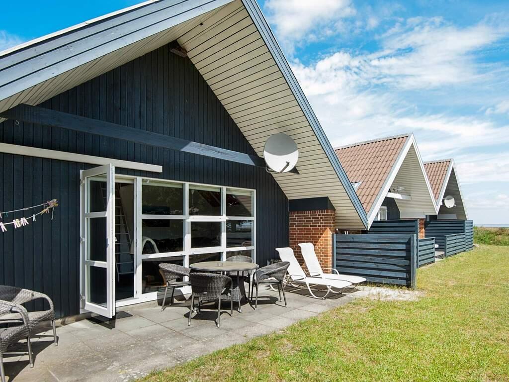 Detailbild von Ferienhaus No. 12756 in Rømø