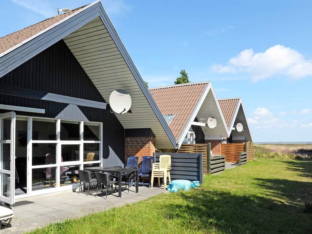 Zusatzbild Nr. 01 von Ferienhaus No. 12756 in Rømø