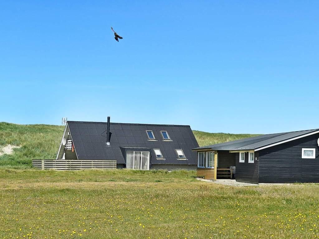 Umgebung von Ferienhaus No. 12765 in Harboøre