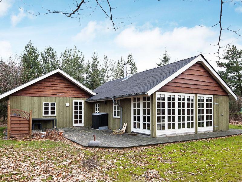 Detailbild von Ferienhaus No. 12767 in Toftlund