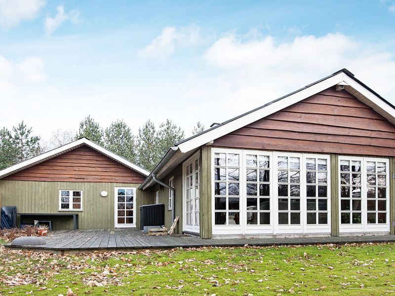Umgebung von Ferienhaus No. 12767 in Toftlund
