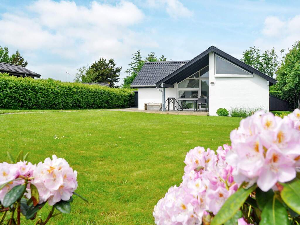 Detailbild von Ferienhaus No. 13015 in Struer