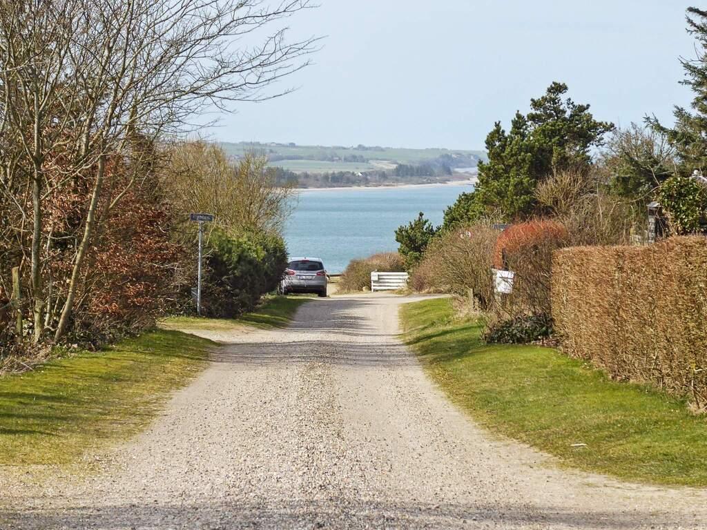 Umgebung von Ferienhaus No. 13015 in Struer
