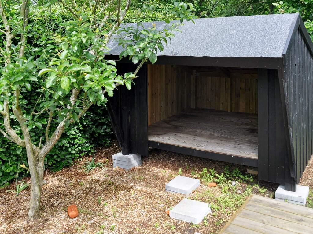 Zusatzbild Nr. 05 von Ferienhaus No. 13015 in Struer