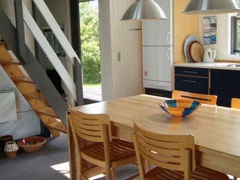 Zusatzbild Nr. 05 von Ferienhaus No. 13133 in Thyholm