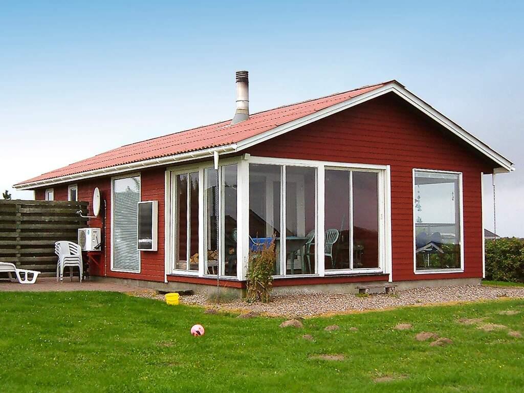 Detailbild von Ferienhaus No. 13151 in Lemvig